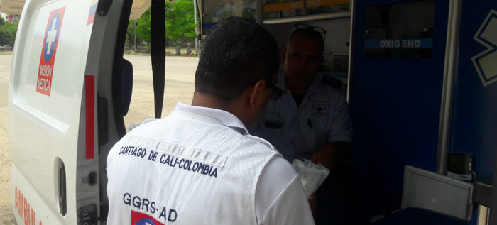Ambulancias tendrán revisión para funcionamiento en la ciudad