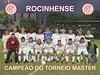 Vinhedo: Rocinhense vence Santa Cândida nos pênaltis e conquista Torneio Master