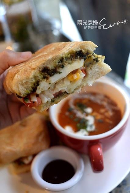 Herban Kitchen Amp Bar 二本餐廳 滋味豐富帶點小邪惡的西式蔬食料理餐廳 兩光煮婦eva的走跳日誌