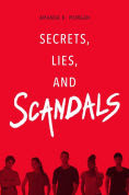 Title: Secrets, Lies, and Scandals, Author: Amanda K. Morgan
