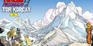 Torino Comics 2017: c'è il Fumetto? Ecco qui…
