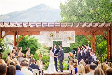 The Golden Hotel   wedding   Colorado wedding venues