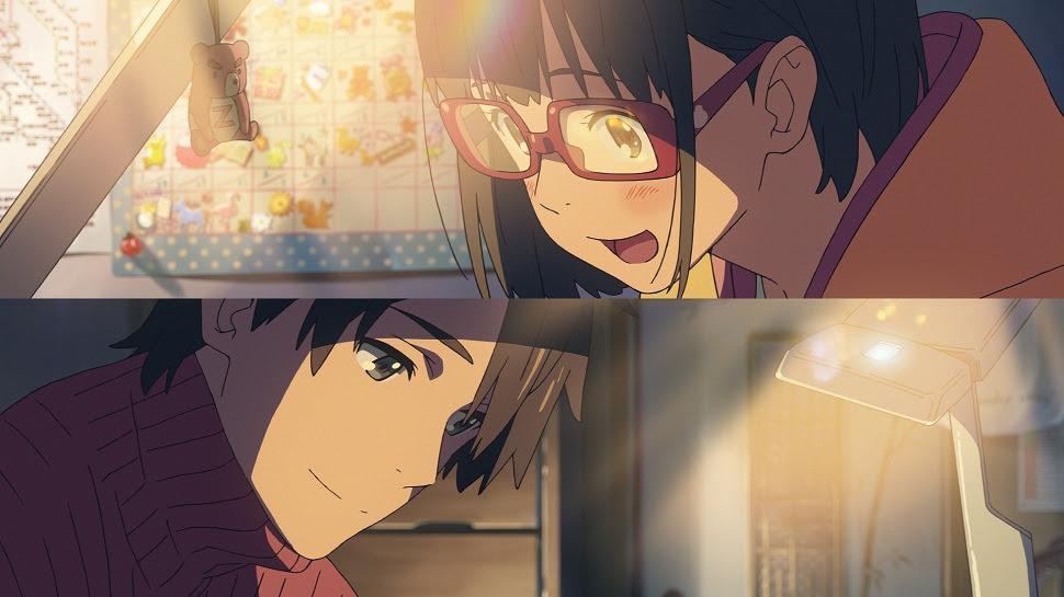Download 52+ Background Anime Tangan Gratis