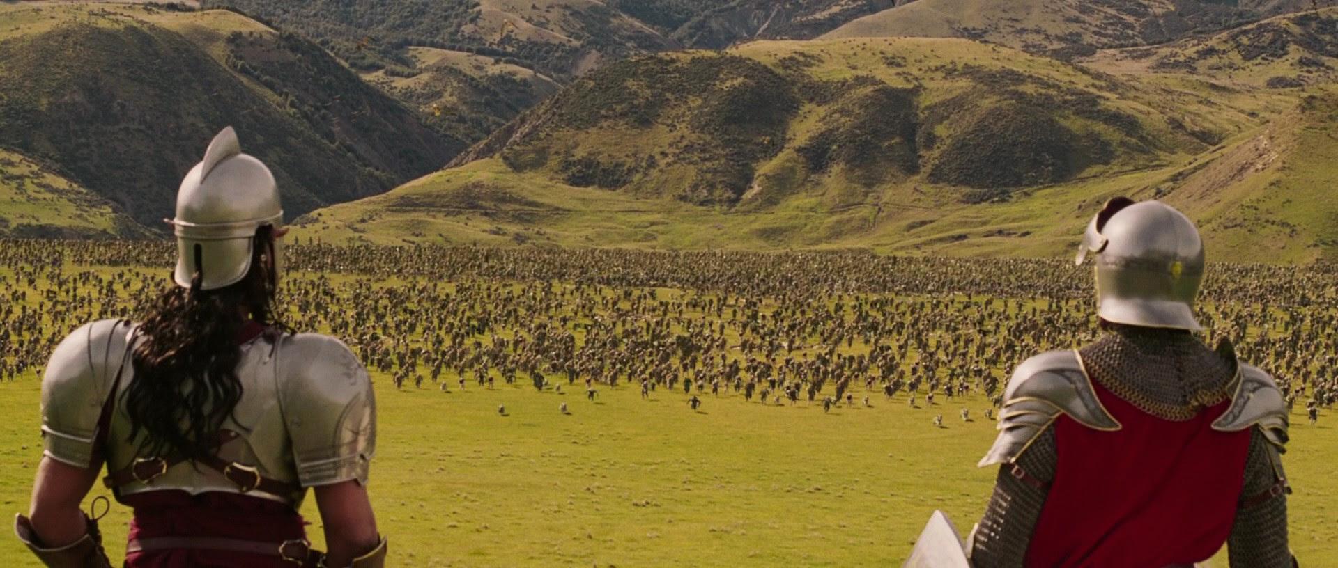 Narnia Movie Lion Hd Wallpaper