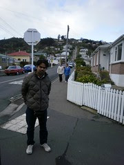 Day 3: Dunedin, Baldwin Street world steepest street