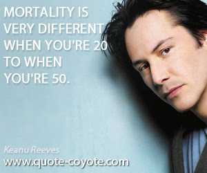 Keanu Reeves Quotes Quote Coyote