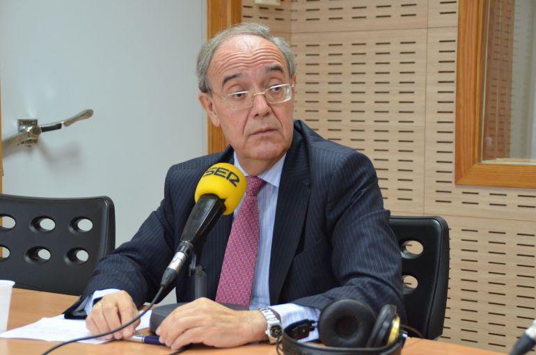 """Vicente Garrido: """"La fiscalía estará obligada a investigar si hay denuncia"""""""