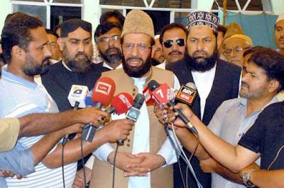Pakistan: No pressure to revoke blasphemy laws, claims religious affairs' minister