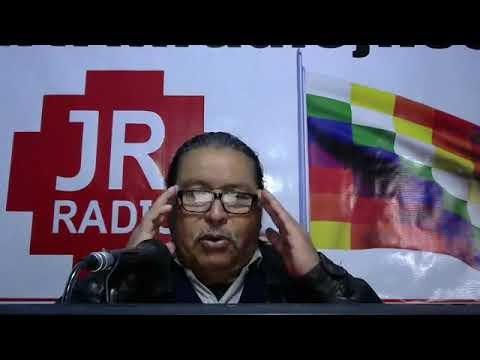 BOLIVIA: ELMAS GANARA LAS ECCIONES EL 18 DE OCTUBRE 2020