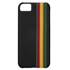Reggae iPhone 5 Case