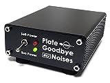 USBノイズフィルター機構付きUSBスタビライザー『NFJ PGN(Plate Goodbye Noises)』+USBケーブル