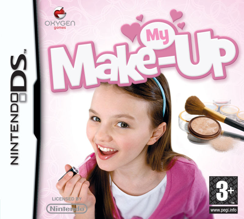 make up game in Slovakia