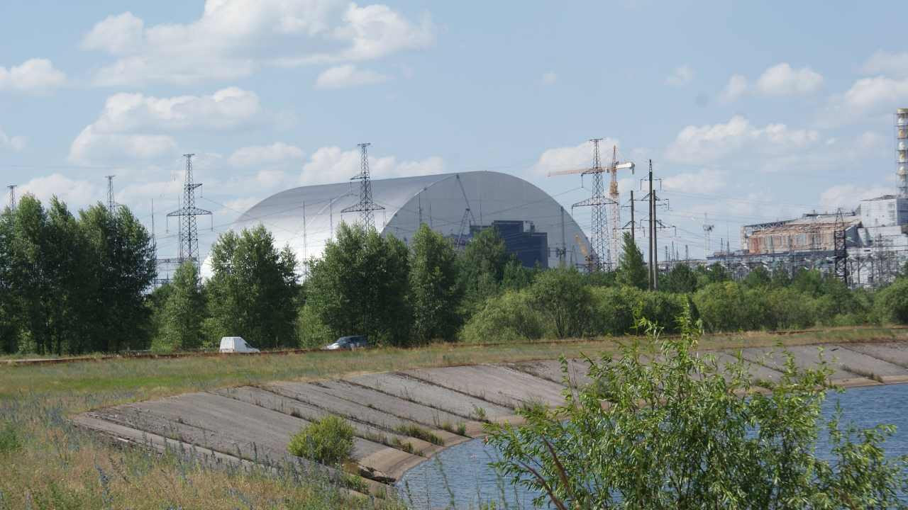 The Chernobyl nuclear disaster took place on 26 April 1986, 35 years ago today. The power plant is located near the town of Pripyat and consisted of four reactors. Each reactor was capable of producing 1,000 megawatts of electric power. The disaster took place in reactor No 4. It is the worst nuclear disaster in the history of the Soviet Union. Image credit: Eamonn Butler /Flickr