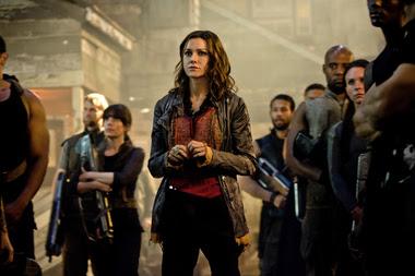 叛亂者.強權終結/分歧者2:叛亂者(Divergent Series:Insurgent)劇照