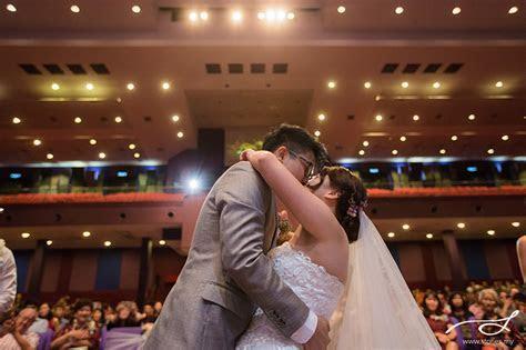 Church Wedding at DUMC ? Ian & Michelle ? Malaysia Wedding