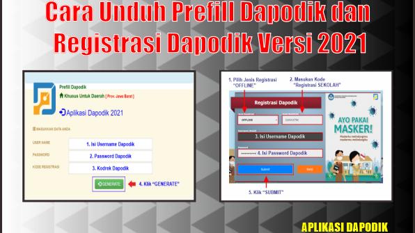 Unduh Prefil Dapodik 2021C - Download Aplikasi Dapodik ...