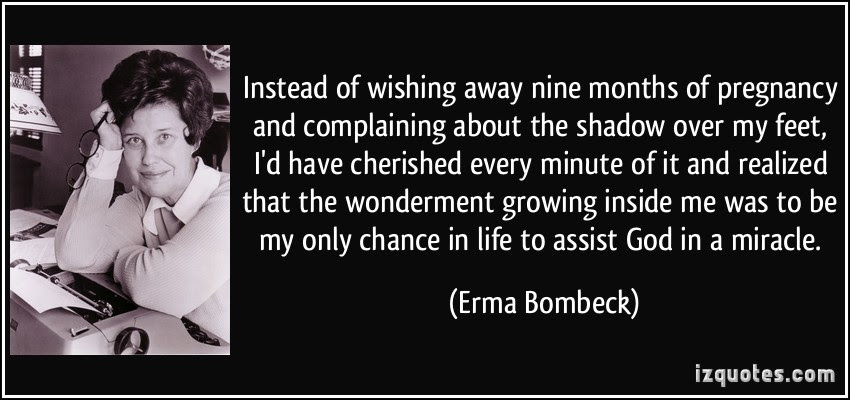Exclusive Erma Bombeck Quotes On Aging