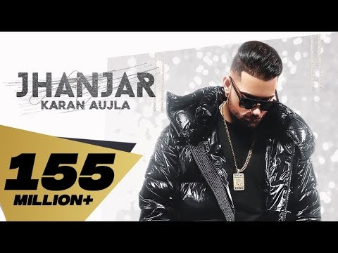 Jhanjar Lyrics - Karan Aujla Punjabi Songs Download Mp3 & Mp4