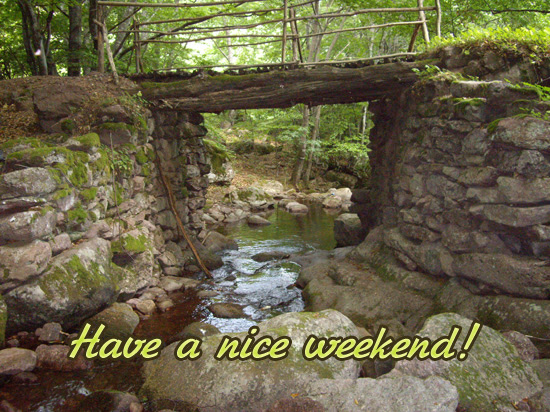 Have A Nice Weekend Free Enjoy The Weekend Ecards Greeting Cards