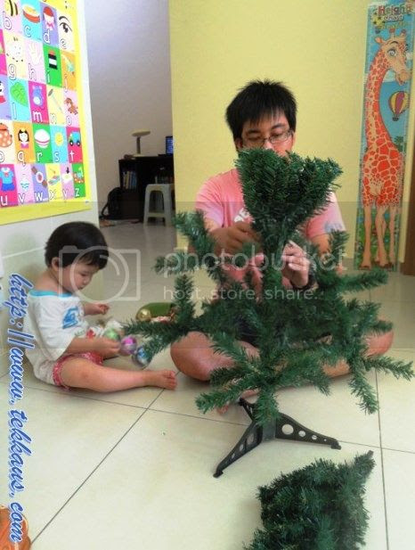 photo 04OurVeryFirstChristmasTree_zps6a25e4e5.jpg