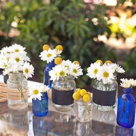 Southern Themed Bridal Shower   Table decorations, Bridal