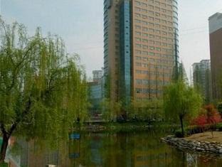 Discount Lu'an Jinling Wanxi Hotel