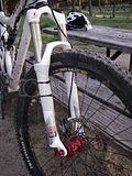 MANTENIMIENTO ROCK SHOX REVELATION