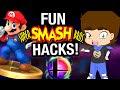 Smash Fan Games Online