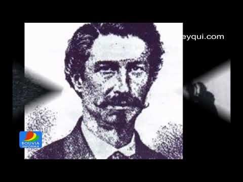 Canto a Avaroa (Himnos y canciones de Bolivia)