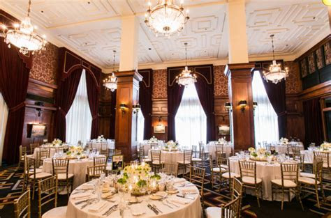 The Los Angeles Athletic Club   Los Angeles, CA Wedding Venue