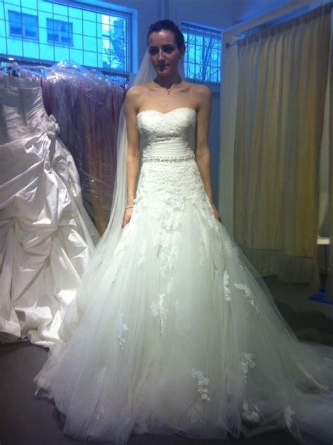 Dabra Blue by Enzoani   Wedding Dresses   Pinterest
