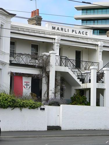 Marli Place, St Kilda