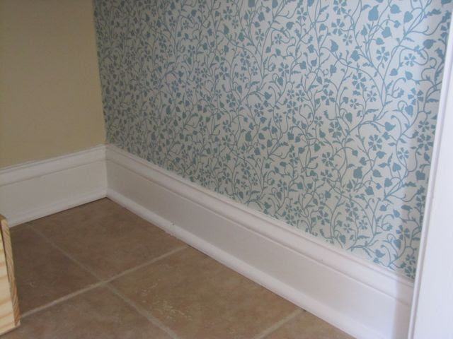 Rental Friendly Temporary Wallpaper The