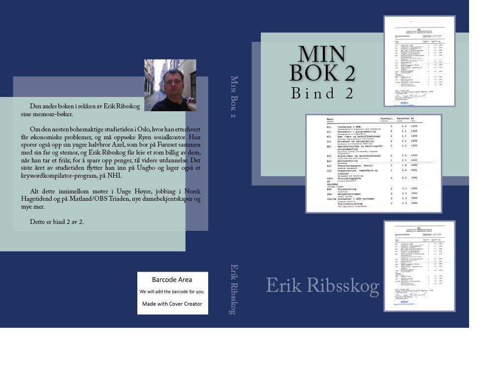 min bok 22