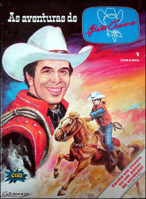 As aventuras de Beto Carrero