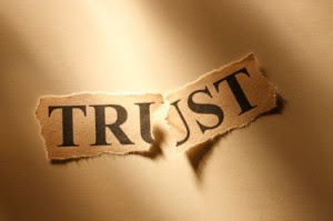 Dont Give Away Your Trust Easily Little Things Matter