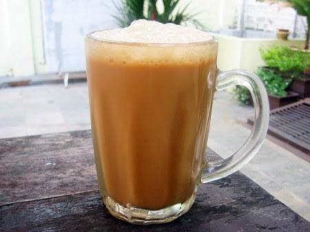 Image result for kopi dan teh tarik