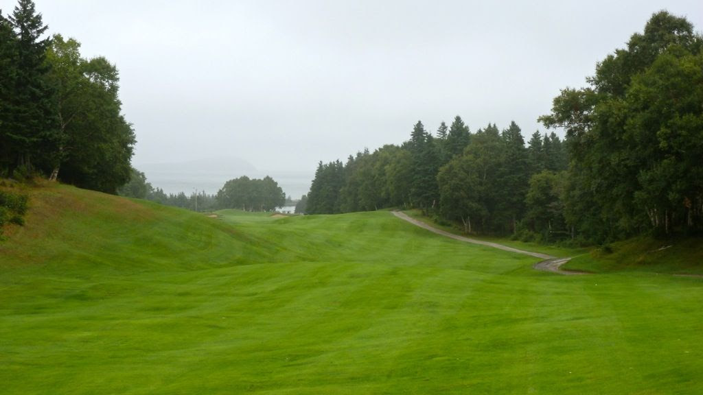 one golfer u0026 39 s travels  highlands links golf course