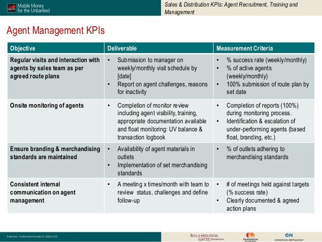 kpis in mobile money a reference guide 17 638