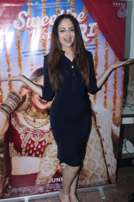 Zoya Afroz Latest Photos - 18 of 19