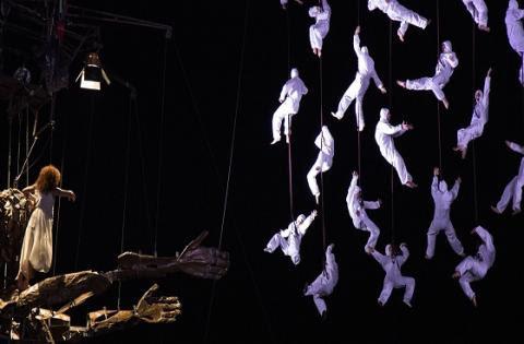 Con espectáculo gratuito se inaugurará el XV Festival Iberoamericano de Teatro de Bogotá