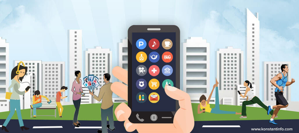 Build User Engaging Mobile Apps