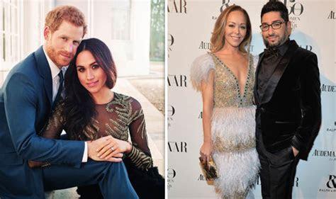 Royal wedding: Who will design Meghan Markle wedding dress