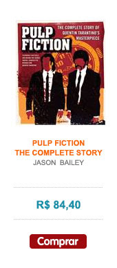 PULP FICTION - THE COMPLETE STORY