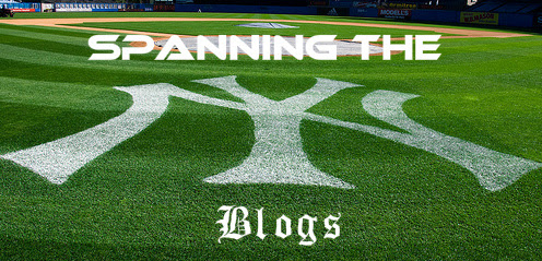 Spanning the Yankee Blogs