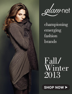 Shop fall/winter 2013 fashion on glam-net.com