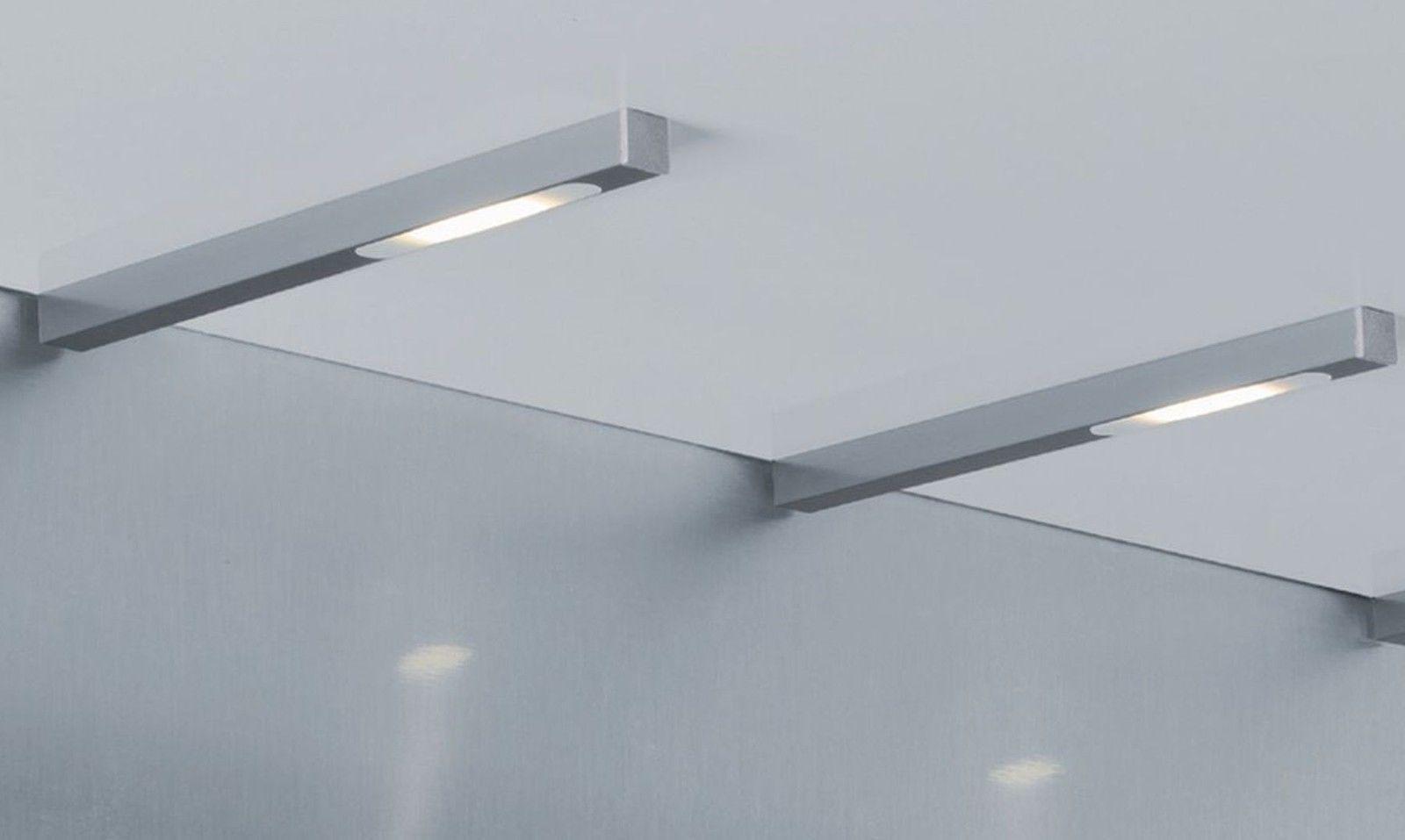 230v led licht leiste 11w  60 cm  inkl anaus schalter