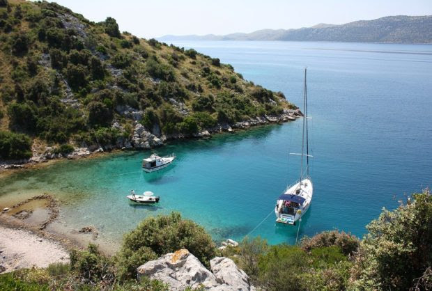 Top Destinations for Those who Love Sailing and Water Sports