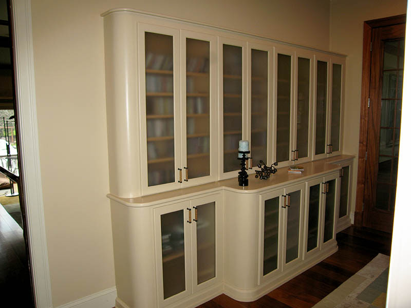 Northern Virginia Built In Custom Built In Built Ins By Wirth