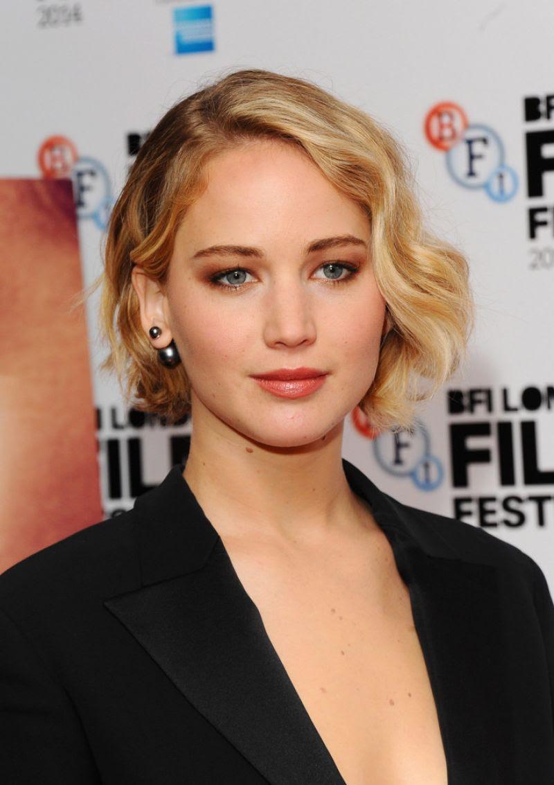 Tagli Corti Jennifer Lawrence